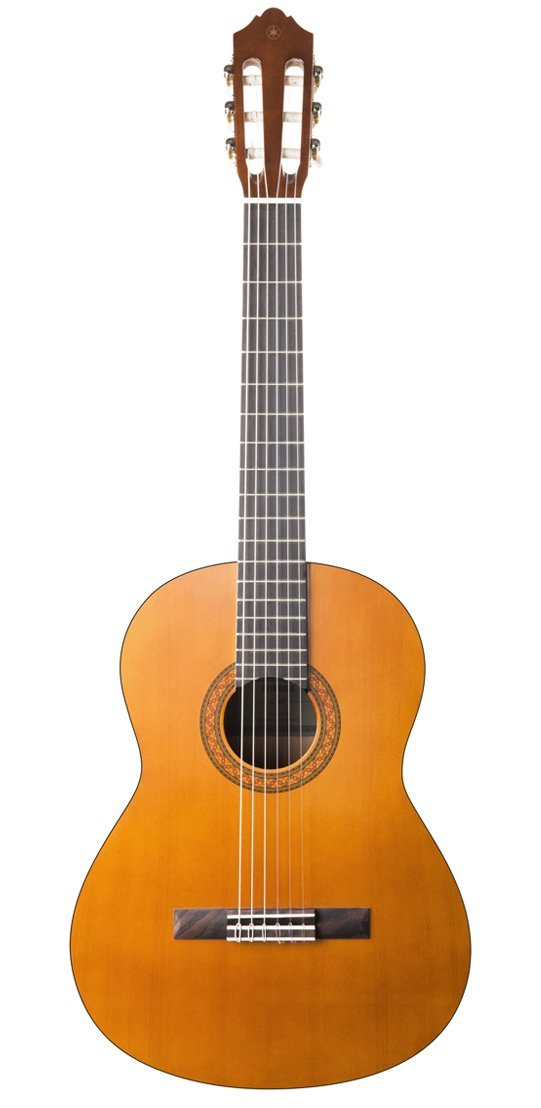 Yamaha C40 Full Size Classical Guitar - Natural