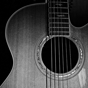 Learn Acoustic Guitar London